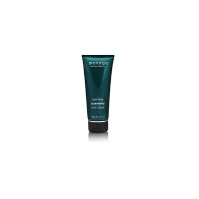 Menage Deep Pore Cleansing Face Scrub (100ml)