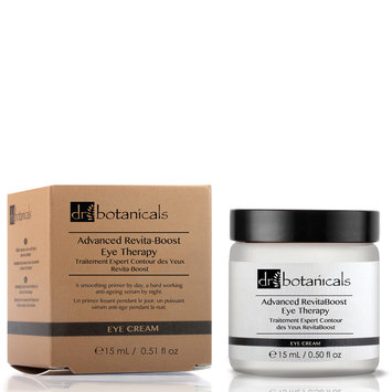 Dr Botanicals Advanced Revita-Boost Eye Therapy Cream