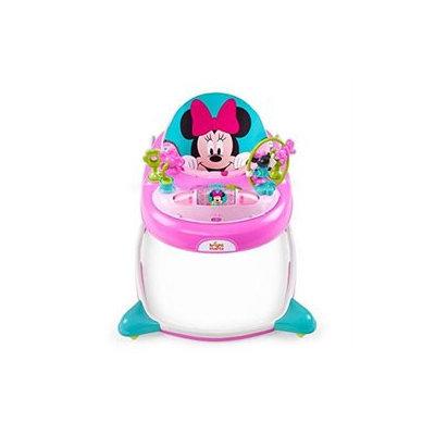 Disney Minnie Mouse Peekabo Walker
