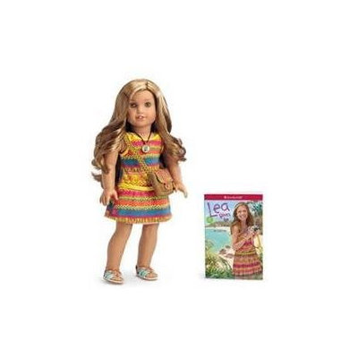 American Girl(r) - Girl Of The Year - Lea Clark Doll & Book by American Girl