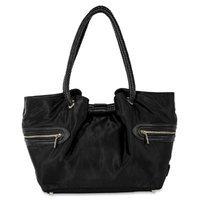 Infant Rosie Pope Addison Lane Diaper Bag - Black