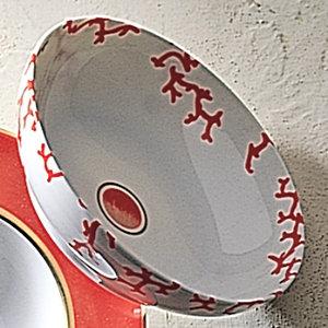 Raynaud Cristobal Coupe Soup Bowl