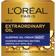 Skinceuticals L'Oréal Paris Extraordinary Oil Sleeping Oil Night Cream (50ml)