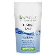 Westlab Epsom bath salts 500g 500 g