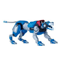 Voltron Metal Defender - Blue Lion Action Figure