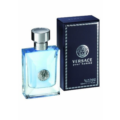 Versace Pour Homme Cologne by Versace for men Colognes