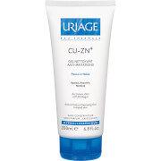 Uriage Cu-Zn+ Copper and Zinc Anti-Irritation Cleansing Gel (200ml)