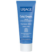 Uriage Ultra-Nourishing Cold Cream (75ml)