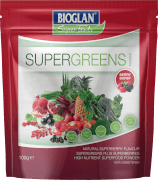 Bioglan Supergreens Berry Burst