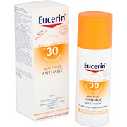 Eucerin Sun Protection Sun Fluid Face SPF 30 50ml