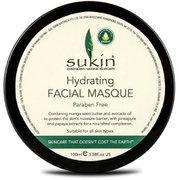 Sukin Hydrating Facial Masque 100ml