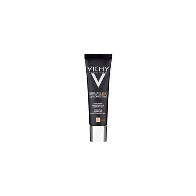 Vichy Dermablend 3D Correction Foundation - Gold 30ml