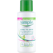 Simple - Moisturisers Simple Hydrating Light Moisturiser