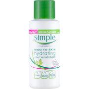 Simple - Moisturisers Simple Hydrating Light Moisturiser