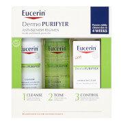 Eucerin® Dermo PURIFYER Anti-Blemish Regimen