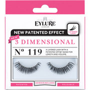 Eylure 3 Dimensional 119 Lashes