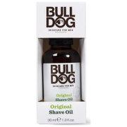 Bulldog Skincare For Men Bulldog Original Shave Oil 30ml