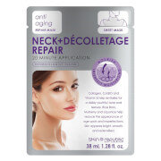 Skin Republic Neck and Décolletage Repair Mask (38ml)