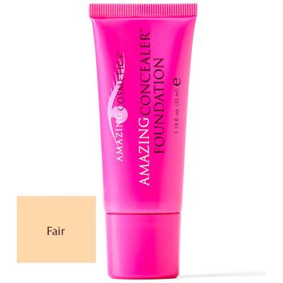 Amazing Cosmetics AmazingConcealer® Foundation 35ml - Fair