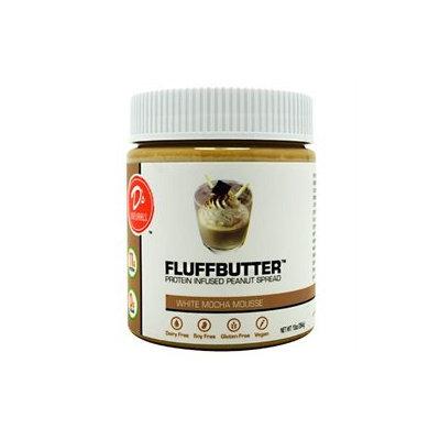 White Mocha Mousse Peanut Fluffbutter