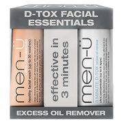 Men-u men-ü D-Tox Facial Essentials (15ml)