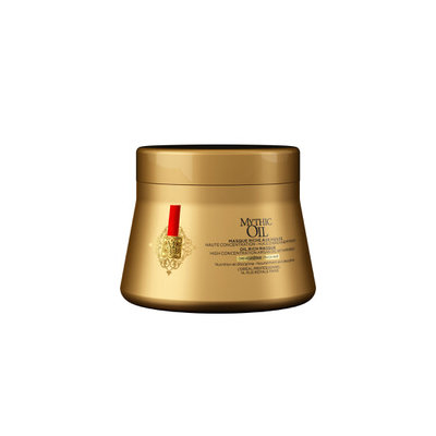 Loreal Professionnel LOréal Professionnel Mythic Oil Masque for Thick Hair