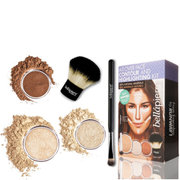 BellaPierre All Over Face Contour and Highlighting Kit