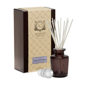 Aquiesse Reed Diffuser Lavender Chapparal 9.5 oz