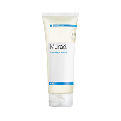 Murad Clarifying Cleanser-6.75oz