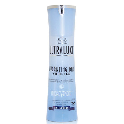 UltraLuxe MicroVenom Hydrating Day Complex 1.75 oz