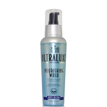 UltraLuxe Nourishing Wash 4 oz