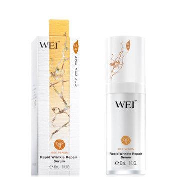 WEI Bee Venom Rapid Wrinkle Repair Serum, 1 oz