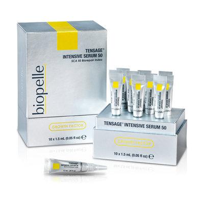 Tensage Intensive Serum 50 10 ct