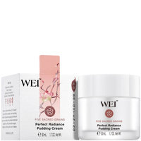 WEI Five Sacred Grains Perfect Radiance Pudding Cream, 1.7 oz
