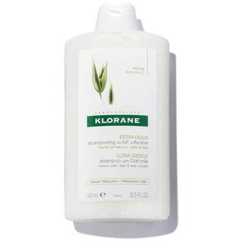 Klorane Conditioner with Oat Milk, 5.07 oz