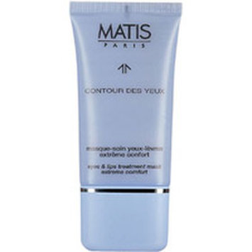 Matis Reponse Yeux Eyes & Lips Treatment Mask Extreme Comfort - .68 oz