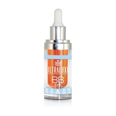 UltraLuxe BB Oil