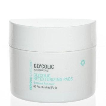 Serious Skincare Retexturizing Glycolic Pads
