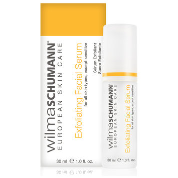 Wilma Schumann Glycolic Plus Exfoliating Serum