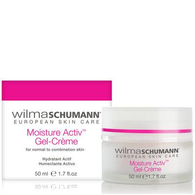 Wilma Schumann Skin Care Wilma Schumann Moisture Activ 1.7oz