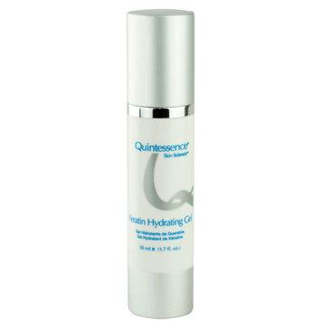 Quintessence/ Int'l Cosmeceuticals Quintessence Keratin Hydrating Gel 1.7 oz