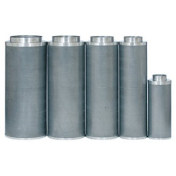 CF Group CAN358596 CAN Lite Carbon Filter with Pre Filter#44; 12inch 1800 Cubic Feet per Minute