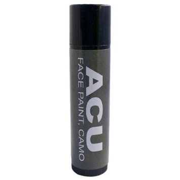 Bobbie Weiner Ent CAM-SG Slate Green Camouflage Face Paint Stick - Acu2