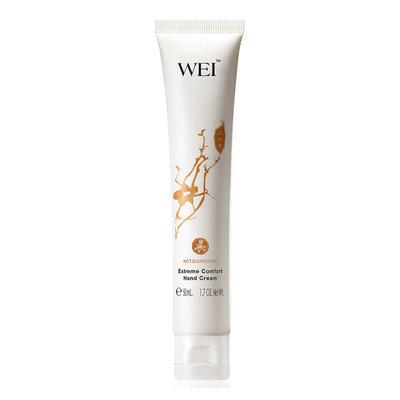 WEI Notoginseng Extreme Comfort Hand Cream, 1.4 oz