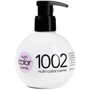 Revlon Nutri Color Creme 250ml - 1002 White Platinum