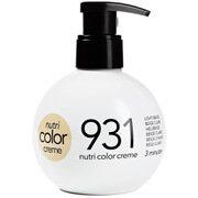 Revlon Professional Nutri Color Creme 931 Light Beige