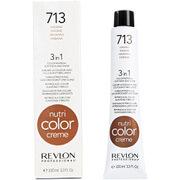 Revlon Nutri Color Creme 100ml - 713 Habana