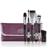 Laura Geller Brush Artist Ultimate 6 Piece Brush Wardrobe
