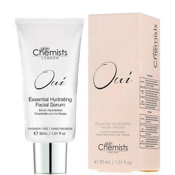 Skinchemists skin Chemists Oui Essential Hydrating Facial Serum 30ml