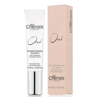 Skinchemists skin Chemists Oui Essential Hydrating Eye Serum 15ml